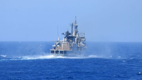 Γεραπετρίτης: Δεν απεμπολούμε ποτέ το δικαίωμά μας να φτάσουμε ως τα 12 ναυτικά μίλια 1