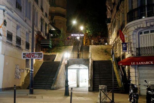 Κοροναϊός : Το Παρίσι όπως δεν το έχεις ξαναδει μέσα από 10 φωτογραφίες 11