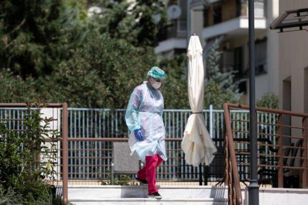 Κοροναϊός : Μάχη για να μην γίνει η Θεσσαλονίκη Μπέργκαμο – Τι θα κρίνει αν θα πάμε σε αυστηρότερο lockdown 1