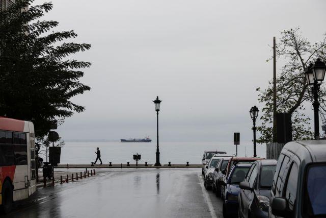 Κοροναϊός : Lockdown με το 61,5% των κρουσμάτων σε  βόρεια Ελλάδα – Στο 2% τα κρούσματα σε Στερεά και Πελοπόννησο 3
