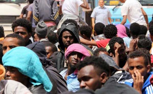 ΗΠΑ : Βασανιστήρια και απελάσεις σε αιτούντες άσυλο που κινδυνεύουν με εκτέλεση 1