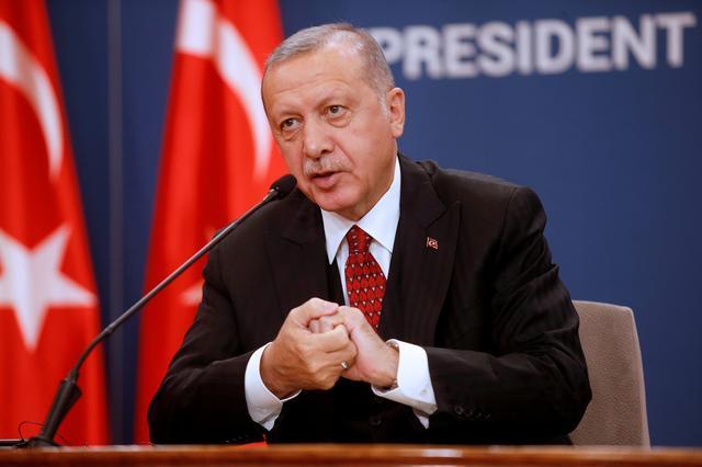 Το αμήχανο… ταξίδι Πομπέο σε χώρες που αναγνώρισαν τον Μπάιντεν – Ανάμεσά τους η Τουρκία 1