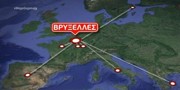 Κοροναϊός : Μέχρι το Σαββατοκύριακο θα κριθούν όλα: Αποκλιμάκωση ή νέα μέτρα 5