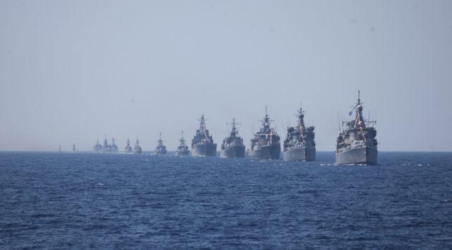 Νέες τουρκικές NAVTEX ανήμερα των εθνικών επετείων Ελλάδας και Τουρκίας