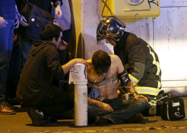 Γαλλία : Πέντε χρόνια μετά την πολύνεκρη τρομοκρατική επίθεση στο Μπατακλάν 5