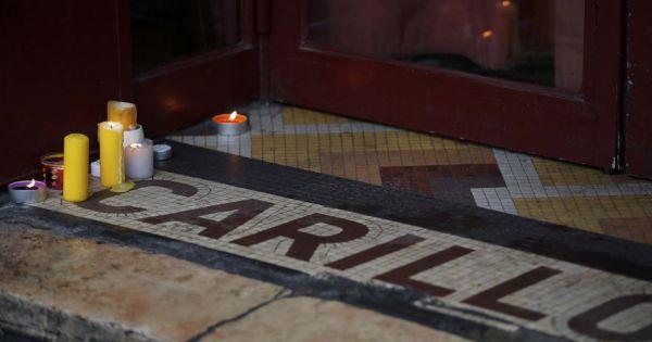 Γαλλία : Πέντε χρόνια μετά την πολύνεκρη τρομοκρατική επίθεση στο Μπατακλάν 3