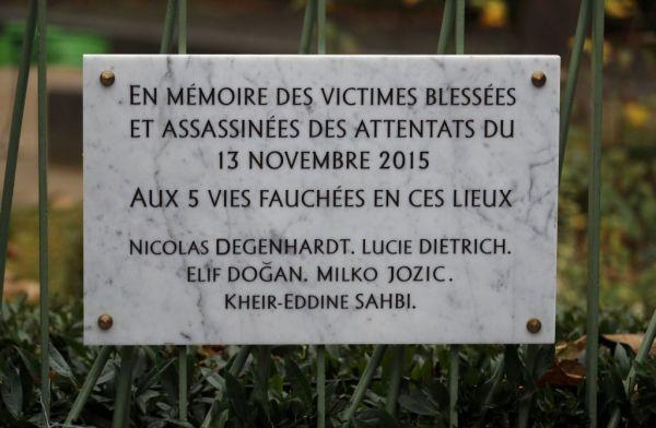 Γαλλία : Πέντε χρόνια μετά την πολύνεκρη τρομοκρατική επίθεση στο Μπατακλάν 7