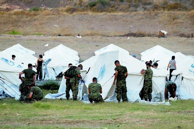 «Πνίγηκε» στη Μεσόγειο το ευρωπαϊκό αφήγημα – 100 νεκροί πρόσφυγες στη θάλασσα σε μια μέρα 1