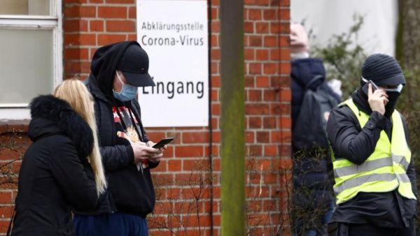 Κοροναϊός : Οι ευρωπαϊκές χώρες ενισχύουν τους περιορισμούς για να αναχαιτίσουν το δεύτερο κύμα της πανδημίας 1