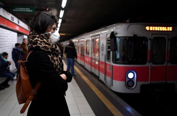 Κοροναϊός : Οι ευρωπαϊκές χώρες ενισχύουν τους περιορισμούς για να αναχαιτίσουν το δεύτερο κύμα της πανδημίας 3