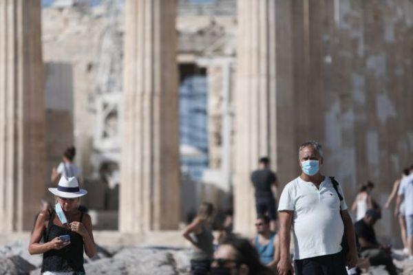Κοροναϊός : Στα σκαριά νέα μέτρα αν δεν μπει «φρένο» στον ιό – Γεμίζουν επικίνδυνα  οι ΜΕΘ 1