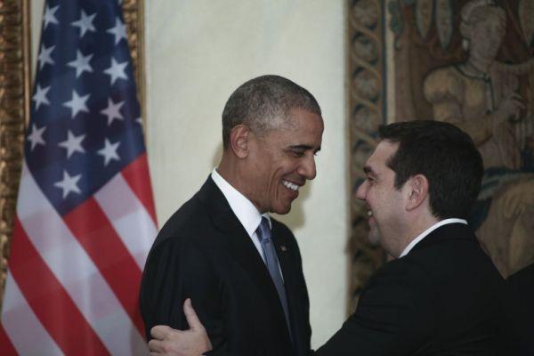 Ομπάμα : Αποκαλύψεις για την Ελλάδα και τι έγινε όταν κατέρρευσε η οικονομία 7