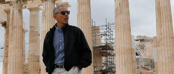 Ομπάμα : Αποκαλύψεις για την Ελλάδα και τι έγινε όταν κατέρρευσε η οικονομία 1