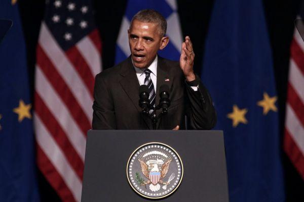 Ομπάμα : Αποκαλύψεις για την Ελλάδα και τι έγινε όταν κατέρρευσε η οικονομία 3