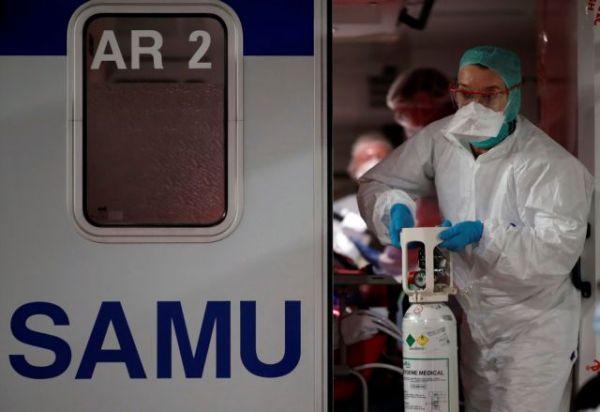 Κοροναϊός : Κρίσιμη εβδομάδα για το σύστημα υγείας – Οι παράγοντες που θα κρίνουν την παράταση του lockdown 5