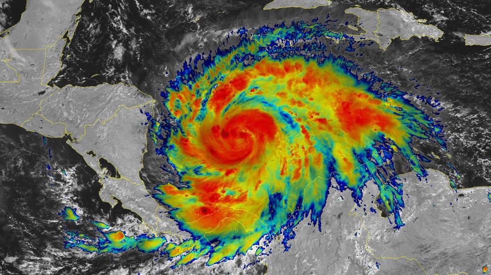 Καταιγίδα Γιώτα : Ισοπέδωσε ό,τι άφησε όρθιο ο Ητα – Τουλάχιστον 14 νεκροί και τεράστιες ζημιές 3
