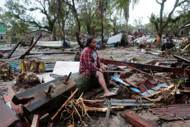 Καταιγίδα Γιώτα : Ισοπέδωσε ό,τι άφησε όρθιο ο Ητα – Τουλάχιστον 14 νεκροί και τεράστιες ζημιές 5