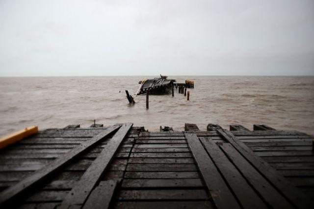 Καταιγίδα Γιώτα : Ισοπέδωσε ό,τι άφησε όρθιο ο Ητα – Τουλάχιστον 14 νεκροί και τεράστιες ζημιές 1