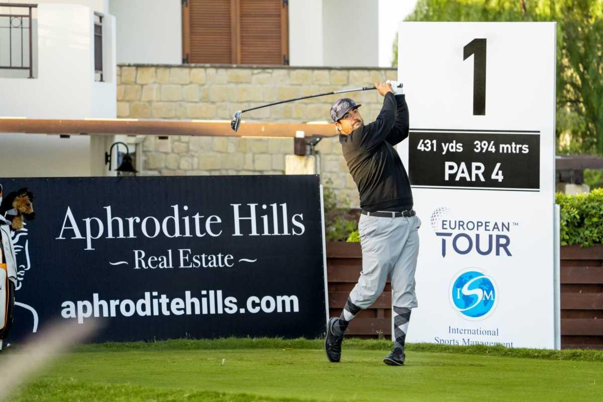 Παγκόσμια προβολή για τo Aphrodite Hills: Κορυφαίος προορισμός γκολφ, μετά την επιτυχημένη διοργάνωση του European Tour 1