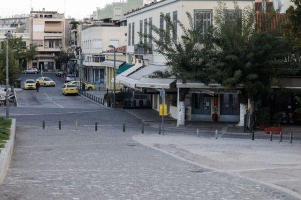 Κοροναϊός : Πρώτη μέρα lockdown, αλλά και 2.556 νέα κρούσματα – Τι λένε οι ειδικοί 3
